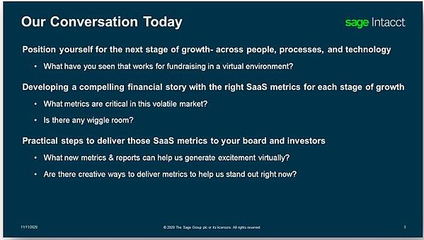 Three key reasons why SaaS Metrics are the key to growth for subscription startups