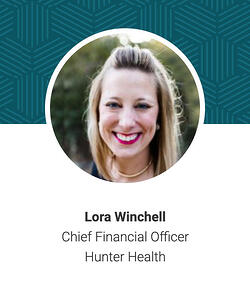 Lora Winchell - Hunter Health