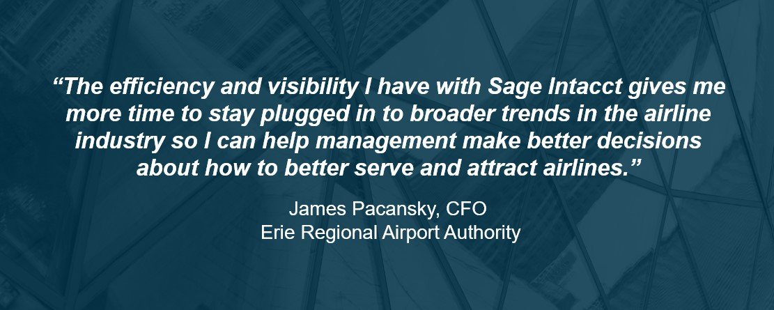 erie-international-airport-james-pacansky-quote