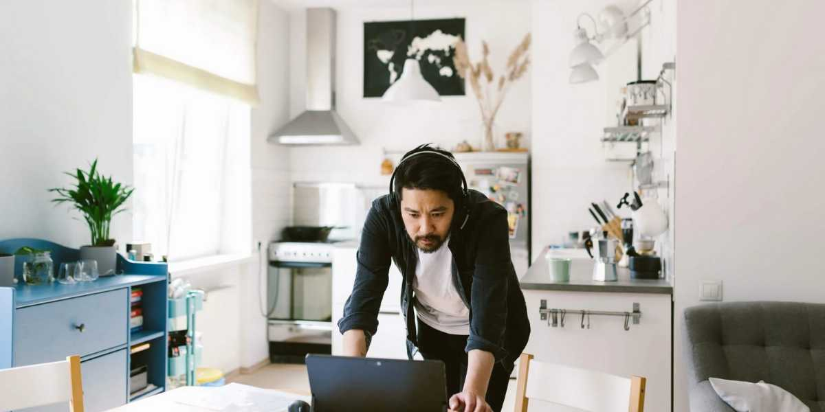 4 steps to prepare your organization to become an effective remote workforce