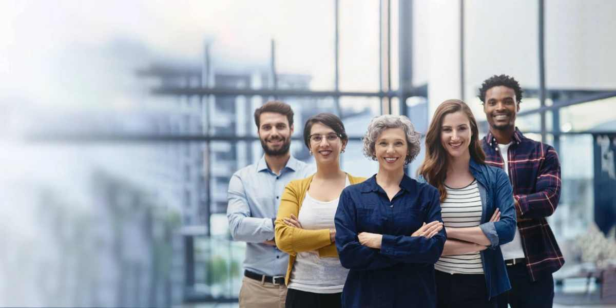 5 ways to successfully manage a multi-generational workforce