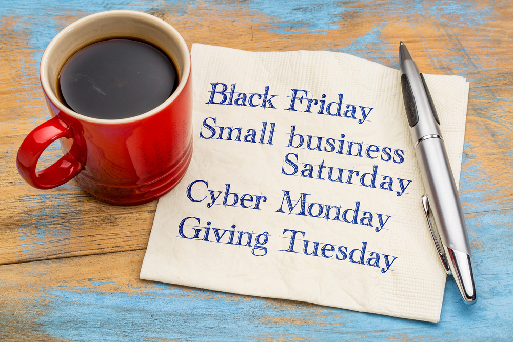 After Giving Tuesday Comes Fund Accounting Wednesday