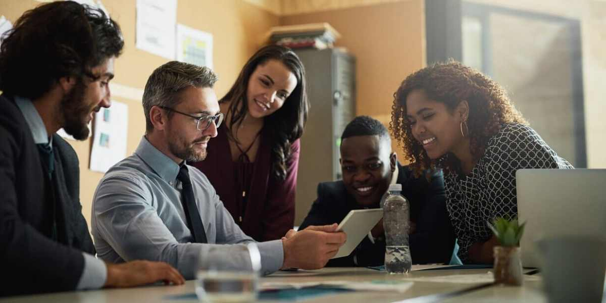 Becoming a People Company: 5 ways to build a business that puts people first