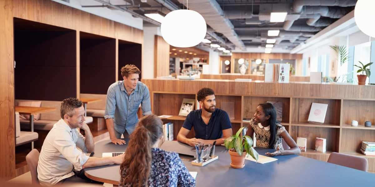 Can you create a fairer working environment? Three things you might not have considered