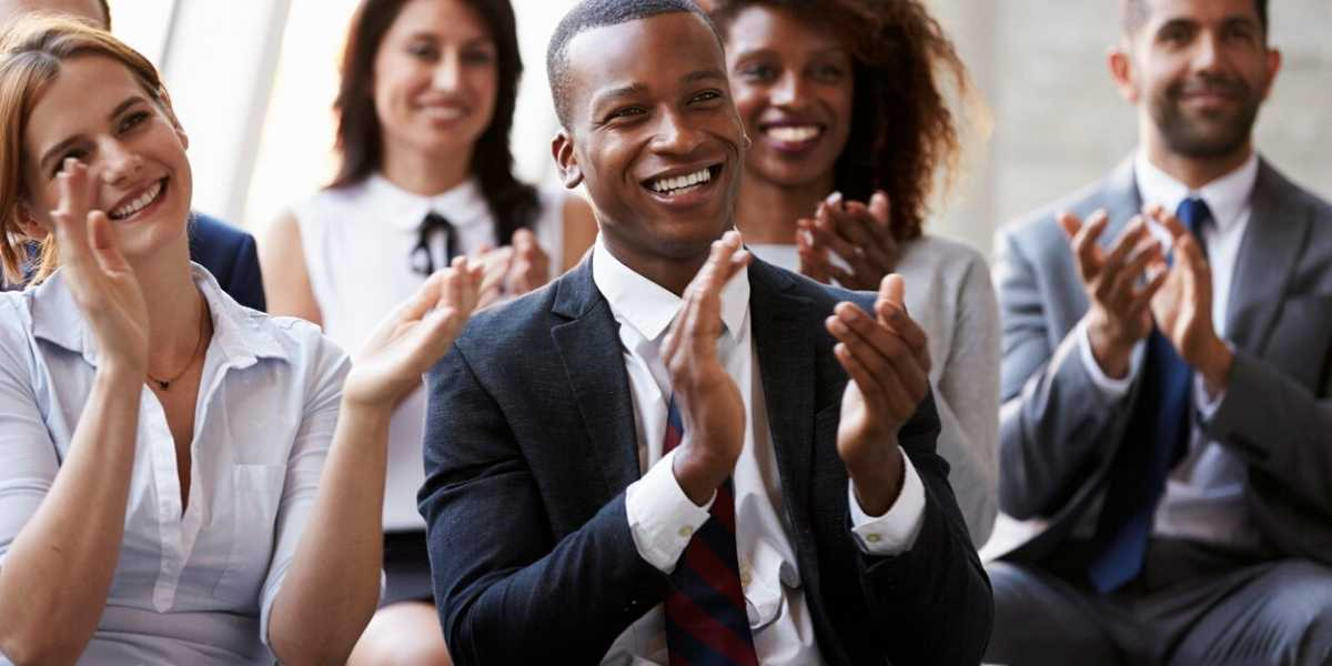 How to use recognition to boost employee engagement