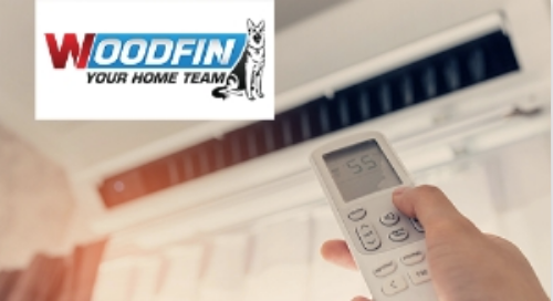Woodfin Heating Inc