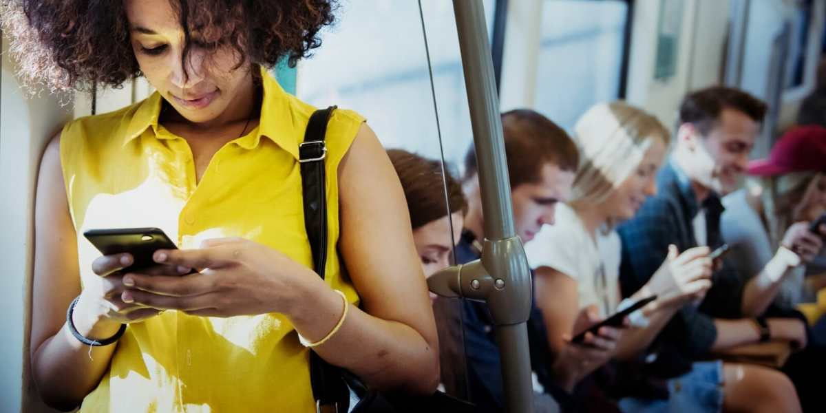 Should emails whilst commuting count as work?