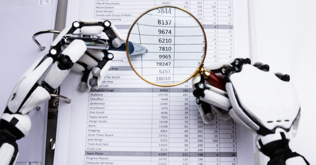 The Intelligent GL and the Evolution of Nonprofit Accounting