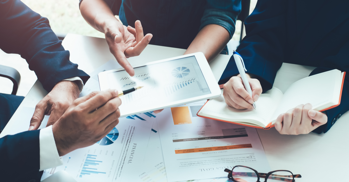 10 Tips for Sharing Nonprofit Financial Information